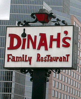 dinahsfamilysign