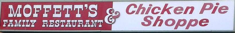 moffett sign