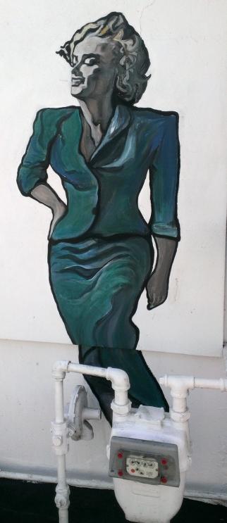 GWH Marilyn